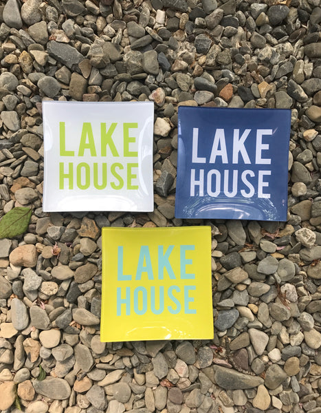 Square - Lake House