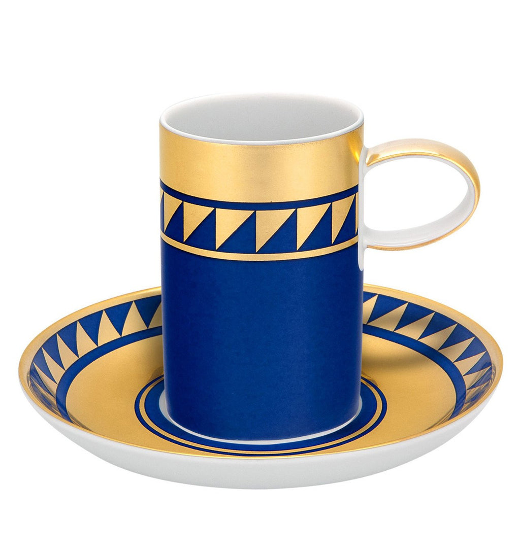 Nery Coffee Cup & Saucer