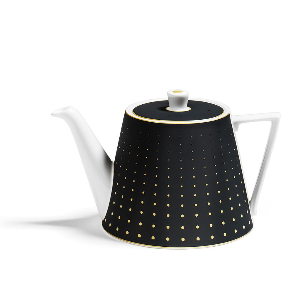 Hex Large Teapot