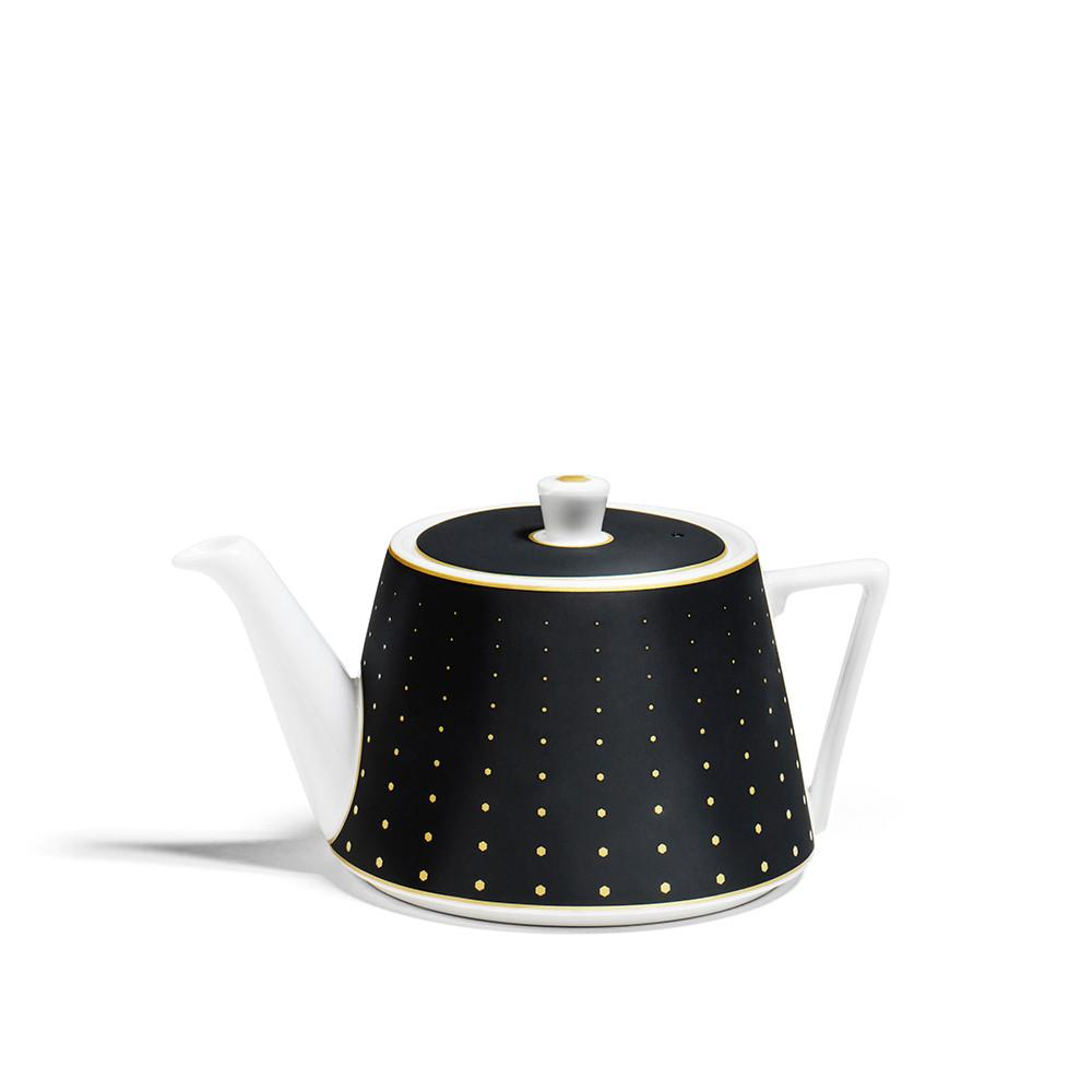 Hex Small Teapot