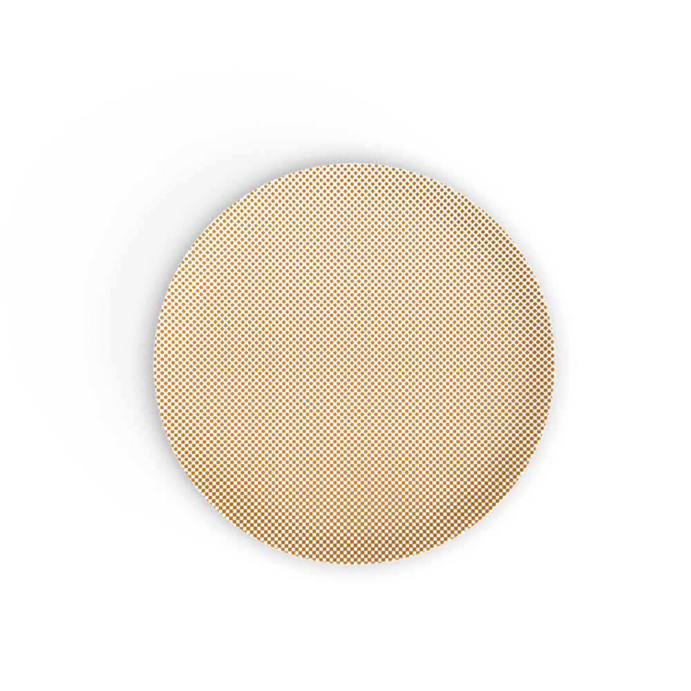 Eye Light Gold Dessert Plate v2
