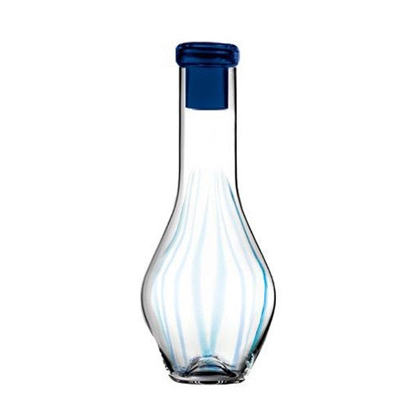 Tirache Bottle in Blue