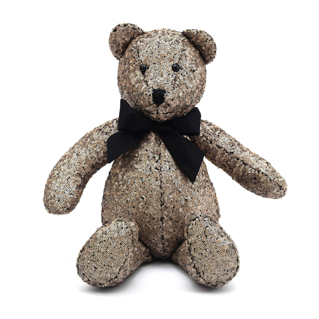 Claude Teddy Bear