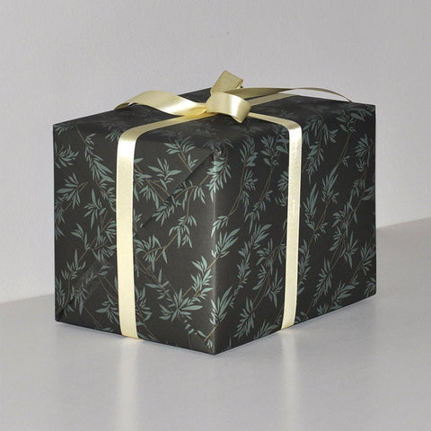 Bamboo Gift Wrap