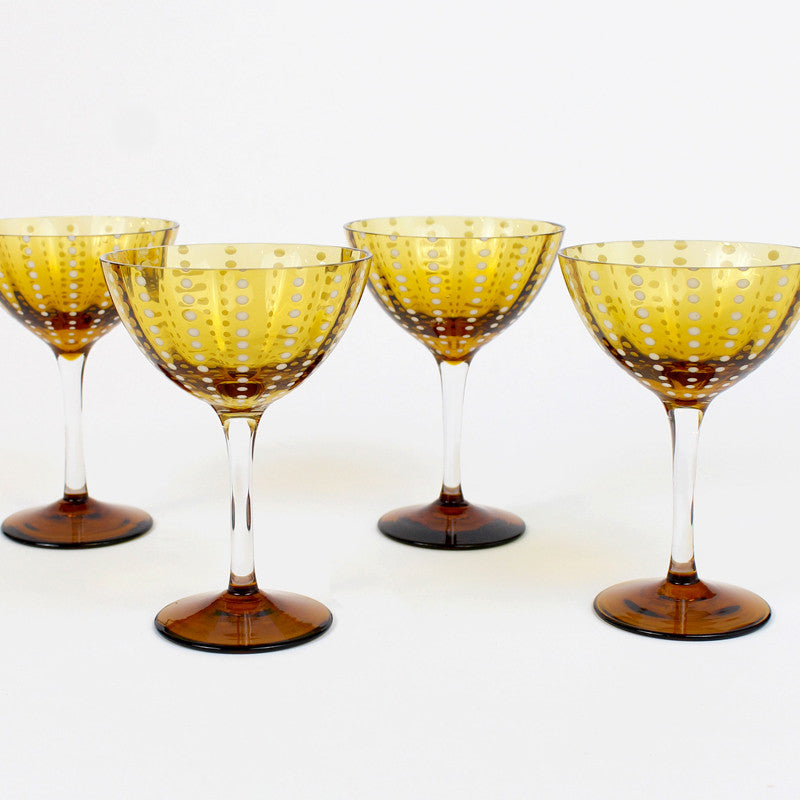 Perle Cocktail Set