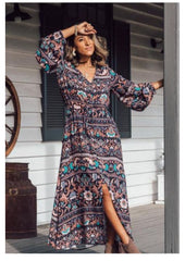 San Jose 'Gypsy Road' Maxi Dress