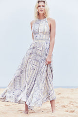 Jaase 'Endless Summer' Maxi Dress in Bon Bon Print