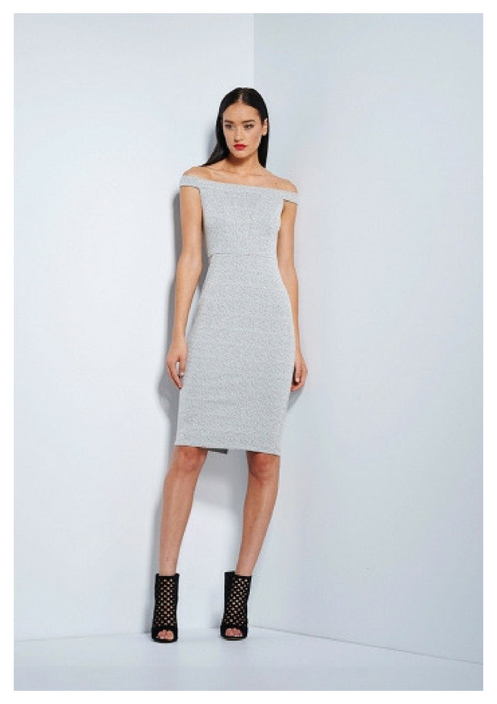 Lumier by Bariano 'Eye for an Eye' Dress