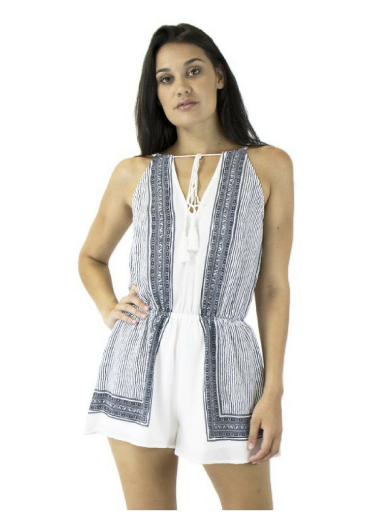 Mia 'Tianna' Playsuit