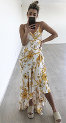 Bagira 'Summer Haze' Dress