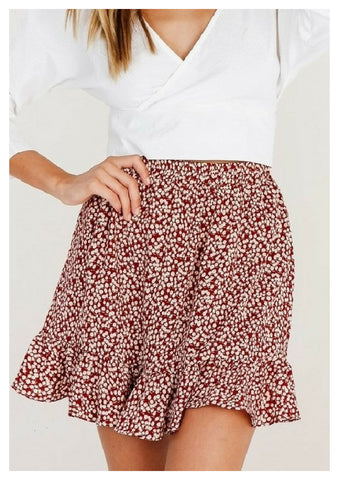 Ava 'Louisa' Skirt