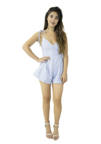 Ava 'Demi' Playsuit