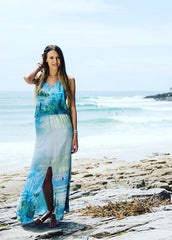 Noosa Living 'Bora Bora' Dress