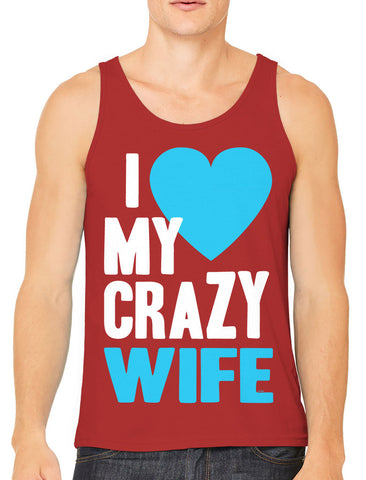 Often Imitated Men's Tank Top