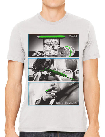 Superstar Marilyn Monroe Men's T-shirt