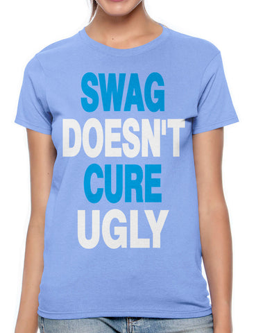 I Got 99 Problems But My Swag Ain't One Women's T-shirt