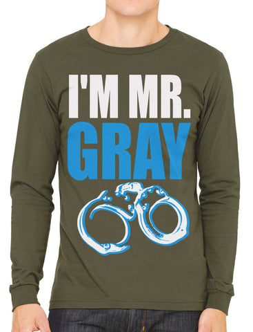 I'd Tap That Men's Long Sleeve T-shirt