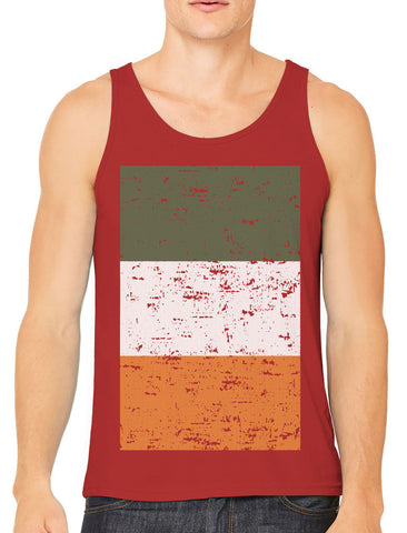 Cancer Picked The Wrong Bitch Men's Tank Top