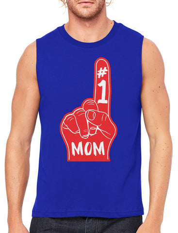 World Champion Slut Hugger Men's Sleeveless T-Shirt