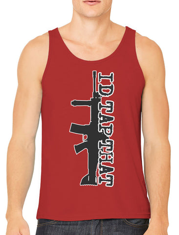 Fuck Your Swag Men's Tank Top