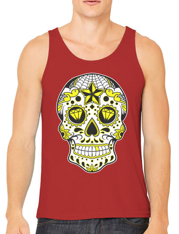 Cash Money Shades Sunglass Men's Tank Top