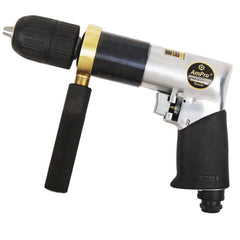 "1/2"" Air Drill Reversible - 1/2"" W/ Keyless Chuck"