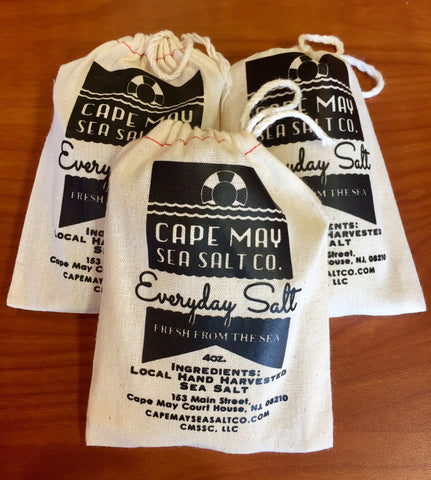 Cape May Sea Salt
