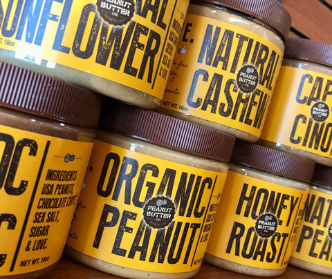 Cape May Peanut Butter Company