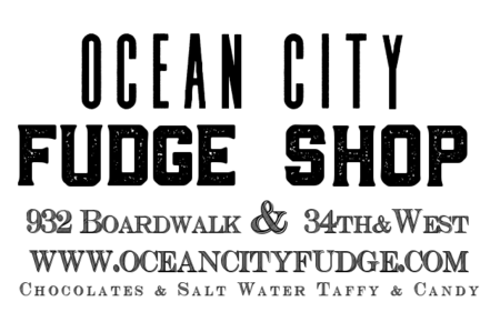 Ocean City Fudge