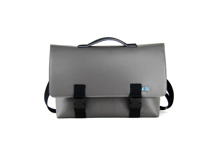 KEL VEGN LEATHER Briefcase
