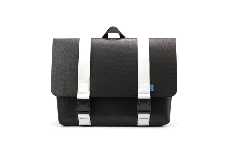 PETER SUPR FELT Messenger Bag
