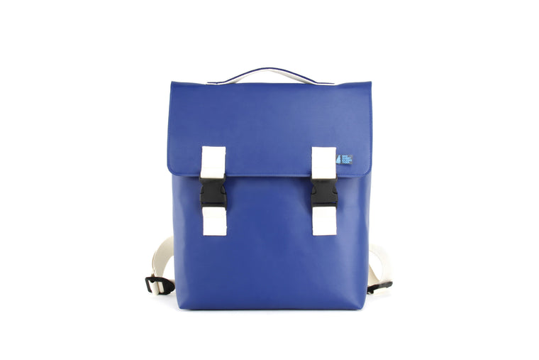 CARTER VEGN LEATHER Backpack
