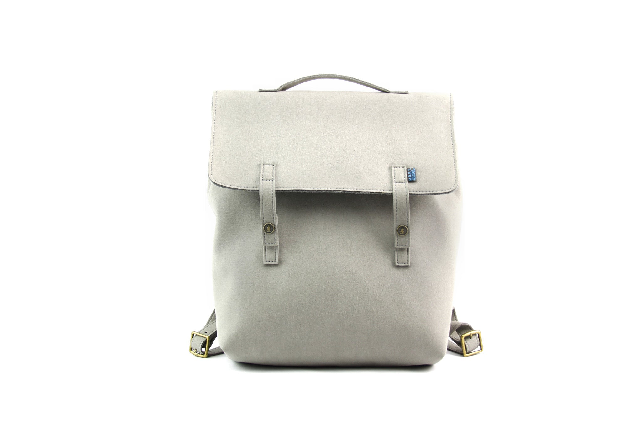 CARTER MCRO SUEDE Backpack
