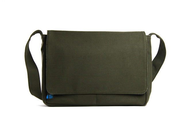 WILLIAM Messenger Bag