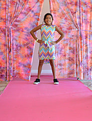 fashion runway birthday party for girls in long island