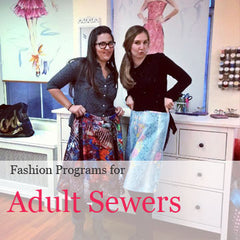 sewing classes for adults in merrick ny
