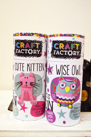 Store- Craft Factory