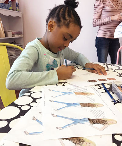 art camps for children