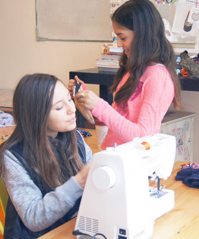 sewing school in long island