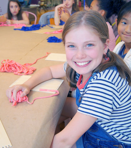 April Spring Break Fashion Camp - Kids - Merrick