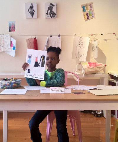 Creating a Fashion Brand for Kids - Merrick