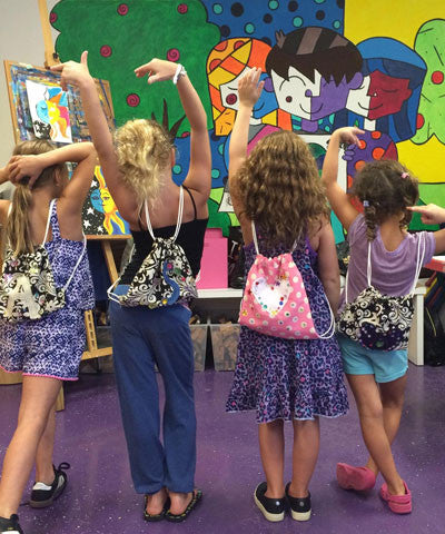 Fashion Design and Sewing for Kids - Roslyn