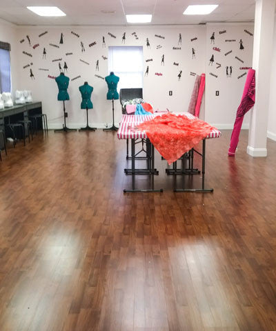 kids sewing classes long island