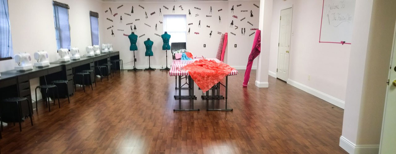 sewing classes for children in long island
