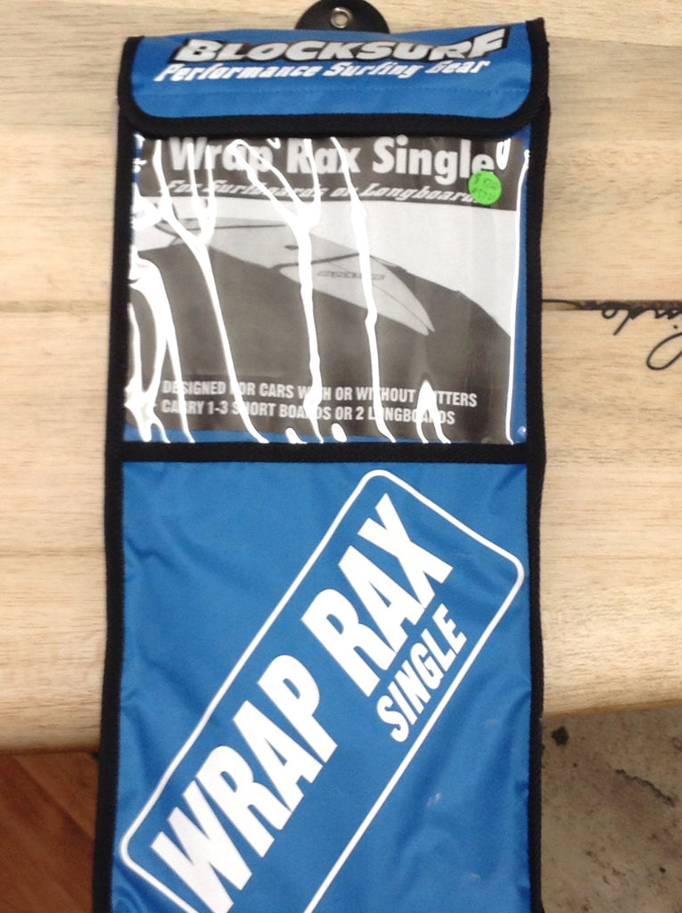 Wrap Rax Single