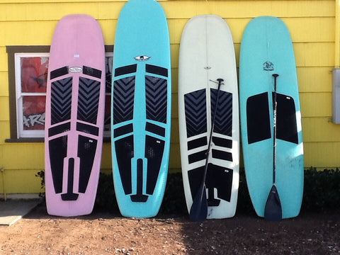 SUP Standup paddle board rentals
