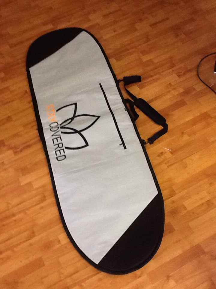 "7'0"" Egg Stay Covered  Board Bag"