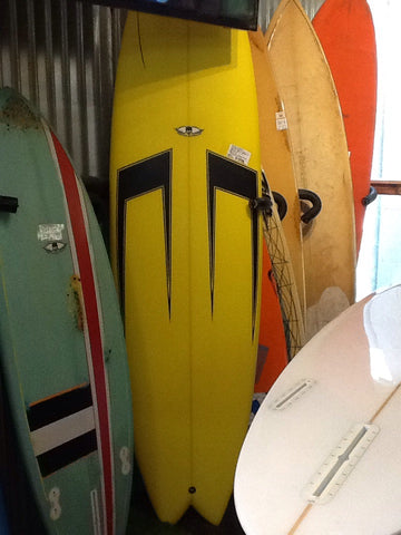 "7'0"" big fish custom Ambrose"
