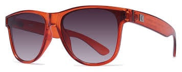 Cryptic gloss crystal Orange kreedom sunglasses