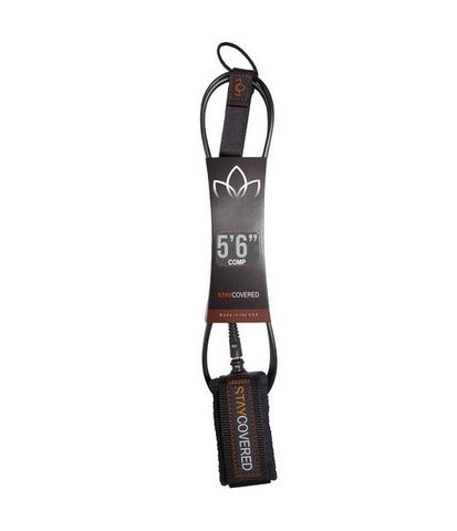 Stay Covered Deluxe Surf Leash